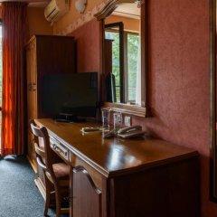 Hotel Kiparis Alfa удобства в номере