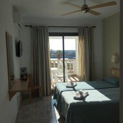 Отель Hostal Sa Prensa комната для гостей фото 5