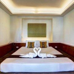Отель Dang Derm 3* Стандартный номер фото 5