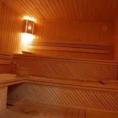 Отель Adeona SKI & SPA Болгария, Банско - отзывы, цены и фото номеров - забронировать отель Adeona SKI & SPA онлайн сауна фото 4