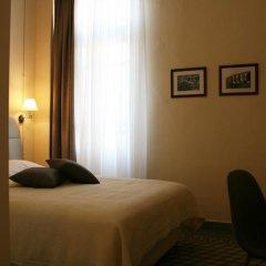 Отель Old Town Inn 3* Стандартный номер с двуспальной кроватью фото 2