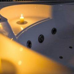 Гостиница Cottage Prestige in City Centre Коттедж разные типы кроватей фото 4