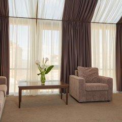 SK Royal Отель Тула 5* Президентский люкс с различными типами кроватей фото 5