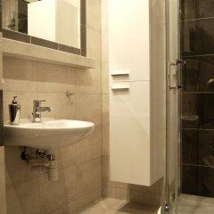 Отель Witkacówka Закопане ванная фото 2