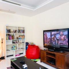 Отель Kyerra Villa by Lofty развлечения