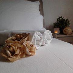 Отель Villa Rena Апартаменты с различными типами кроватей фото 11