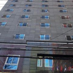 Amourex Hotel 3* Номер Делюкс с различными типами кроватей фото 6