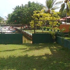 Отель Ganga Garden Бентота детские мероприятия