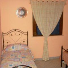 Отель Colledisisto Srl Бернальда комната для гостей фото 4