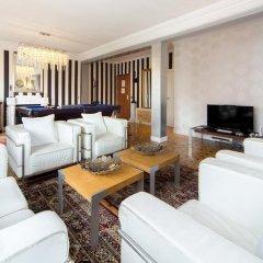 Апартаменты Apartment Castellana Design Deluxe комната для гостей фото 5