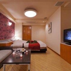 Hotel Chambery комната для гостей