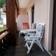 Отель Bündnerhof Швейцария, Давос - отзывы, цены и фото номеров - забронировать отель Bündnerhof онлайн балкон