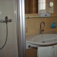Отель Alpinschlossl ванная