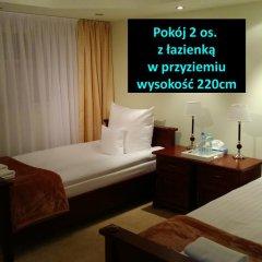 Отель Bussines Travel House Pokoje Goscinne Варшава спа фото 2