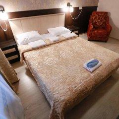 Magna Hotel 3* Люкс с различными типами кроватей фото 15