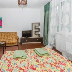 Апартаменты Petal Lotus Apartments on Tsiolkovskogo Апартаменты с разными типами кроватей фото 15