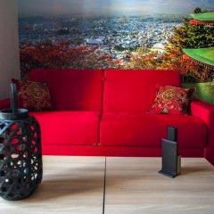 Отель Art Suite Испания, Сантандер - отзывы, цены и фото номеров - забронировать отель Art Suite онлайн интерьер отеля фото 3