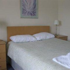 Отель Charlotte Guest House 2* Стандартный номер фото 10