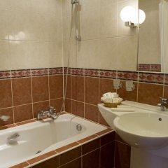 Отель Sarunas 3* Люкс с различными типами кроватей фото 4