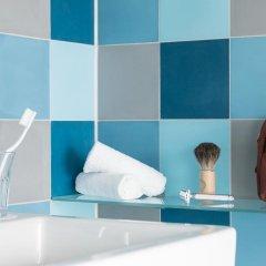Placid Hotel Design & Lifestyle Zurich 4* Стандартный номер с различными типами кроватей фото 12