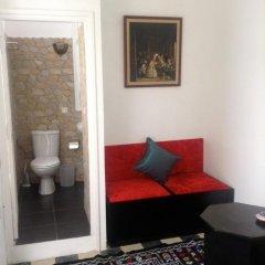 Отель Dar Nakhla Naciria Марокко, Танжер - отзывы, цены и фото номеров - забронировать отель Dar Nakhla Naciria онлайн комната для гостей фото 2