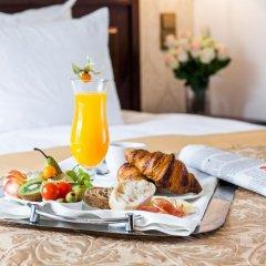 The von Stackelberg Hotel 4* Стандартный номер с разными типами кроватей фото 3