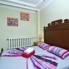 Отель Babilina 2* Полулюкс с различными типами кроватей