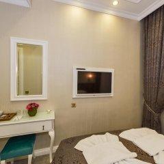 Alpek Hotel 3* Номер Делюкс с различными типами кроватей фото 2