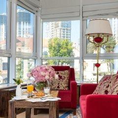 Гостиница KADORR Resort and Spa 5* Апартаменты с различными типами кроватей фото 2