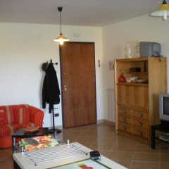 Отель Casa Vacanze Montesilvano Монтезильвано комната для гостей фото 2