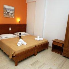 Апартаменты Lofos Apartments комната для гостей фото 4
