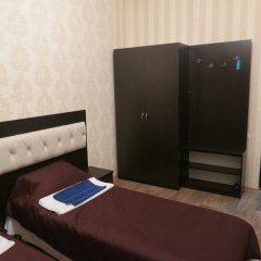 Гостиница Guest House Alexandria Стандартный номер разные типы кроватей