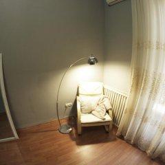 Mayak hostel удобства в номере
