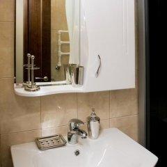 Гостиница Шереметьево ванная фото 2