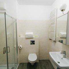 Отель Renttner Apartamenty Студия с различными типами кроватей фото 27