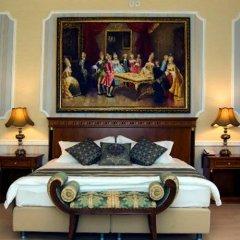 Гостиница Моцарт удобства в номере