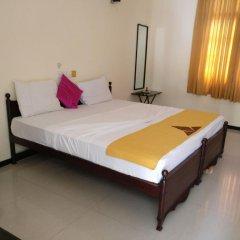 Отель Jayasinghe Holiday Resort комната для гостей фото 2