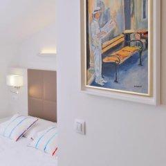 Boutique Hostel Joyce Стандартный номер с различными типами кроватей фото 13