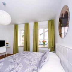 Отель Amedeo Zotti Residence Salzburg 4* Апартаменты фото 29