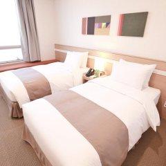 Tmark Hotel Myeongdong 3* Номер Делюкс с 2 отдельными кроватями фото 7