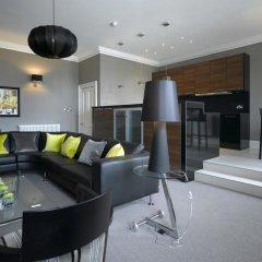 Отель The Chester Residence Великобритания, Эдинбург - отзывы, цены и фото номеров - забронировать отель The Chester Residence онлайн комната для гостей фото 3