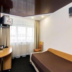 Гостиница Вятка комната для гостей фото 4