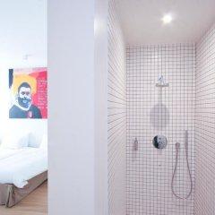 Отель Urbanrooms Bed & Breakfast Брюссель ванная