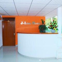 J Line Hotel спа