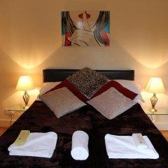 The Crystal Lodge Hotel 2* Стандартный номер с двуспальной кроватью (общая ванная комната) фото 2