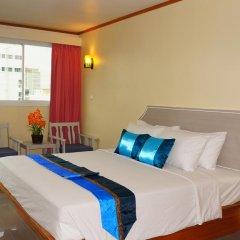 Отель J Two S Pratunam 2* Номер Делюкс фото 2