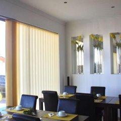 Отель Quinta Da Rosa Linda интерьер отеля
