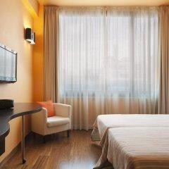 Отель Athens Center Square 3* Стандартный номер