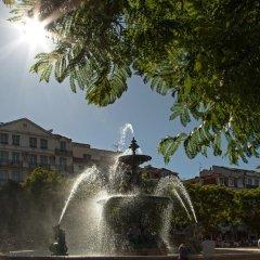 Отель Metropole Португалия, Лиссабон - 1 отзыв об отеле, цены и фото номеров - забронировать отель Metropole онлайн приотельная территория
