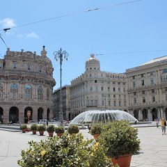 Отель House Francesca Генуя